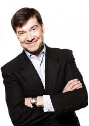 Бизнес-тренер Владимир Герасичев