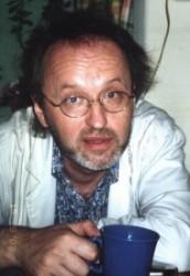 А вот и Евгений Васильевич Клюев