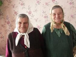 Чудесные бабушки