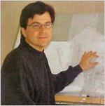 Роберт Гонсалвес Rob Gonsalves