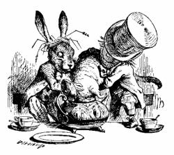 Базовые пресуппозиции НЛП, иллюстрация Тениела