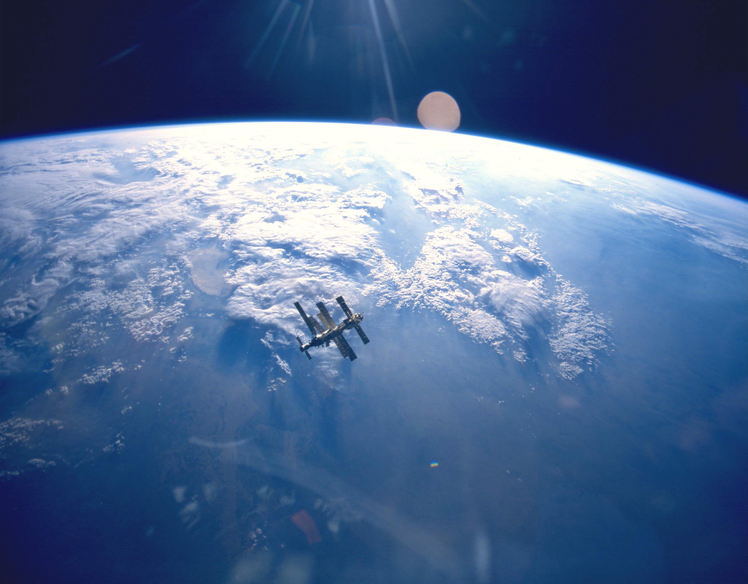 тонкости фото из космоса земли лихорадки